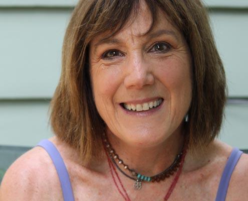 Lynne Lieberman