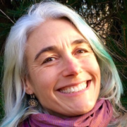 International yoga trainer and Emmy-nominated filmmaker, Cat McCarthy loves sharing how Nonviolent Communication has changed her life.