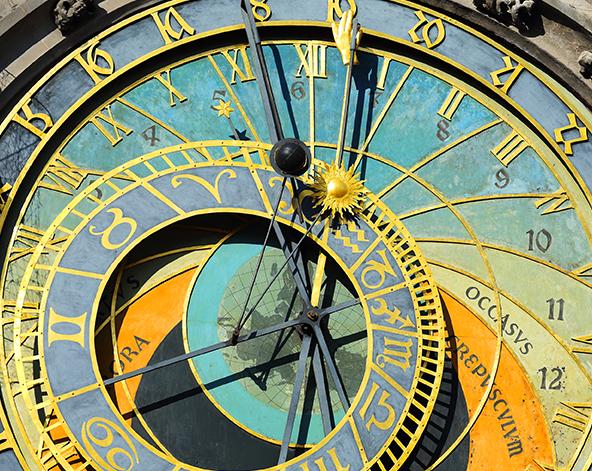 Astrology Forecast 2018 Workshop